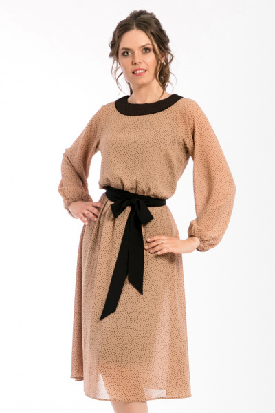 Платье, П-345/10